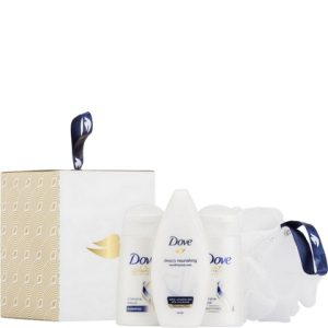 Dove Geschenk Women Box Mini's Deeply Nourishing 8717163708095