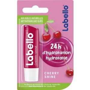 Labello Cherry Shine 4,8 gr 4005900555717