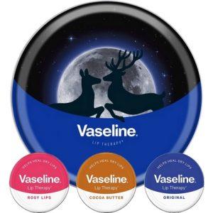 Vaseline Geschenk Lipcare 3 x 20 gr 8710522427668