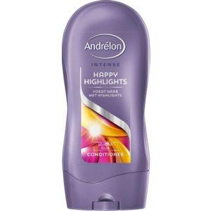 Andrelon Conditioner Happy Highlights 300 ml 8712561548861