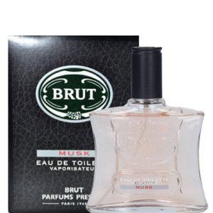Brut Eau de Toilette Musk 100 ml 3014230022036
