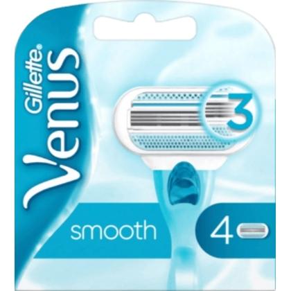 Gillette Venus Smooth 4 7702018363759