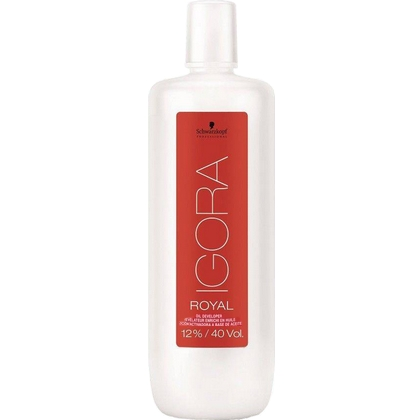 Igora Royal Waterperoxide 12% 40 vol 1 L 4045787183108