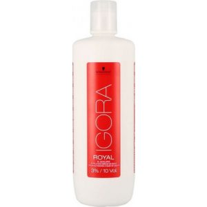 Igora Royal Waterperoxide 3% 10 vol 1 L 4045787183078