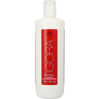 Igora Royal Waterperoxide 9% 30 vol 4045787183092