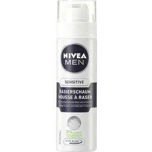 Nivea Scheerschuim Sensitive 200 ml 4005808817207