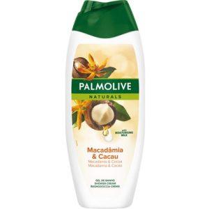 Palmolive Douchegel Macadamia & Cacao 500 ml 8714789939797