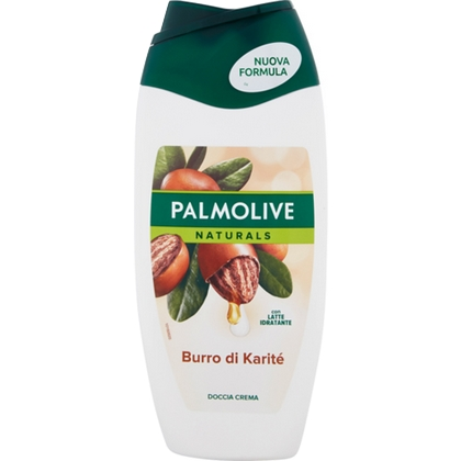 Palmolive Douchegel Sheabutter 250 ml 8718951258358