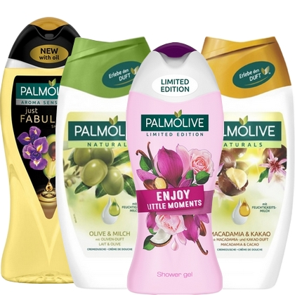 Palmolive douchegel showergel