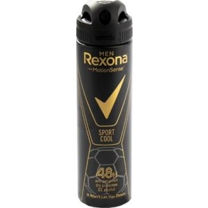 Rexona Deospray Men Sport Cool 150 ml 8710847898891