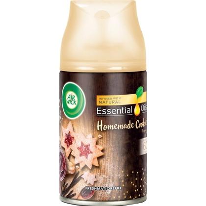 Airwick Freshmatic Max Navulling Homemade Cookie 250 ml 5059001000699