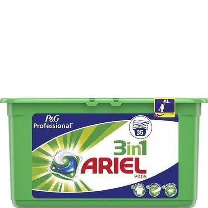 Ariel 3 in 1 Pods Regular 35 stuks 8001090971531