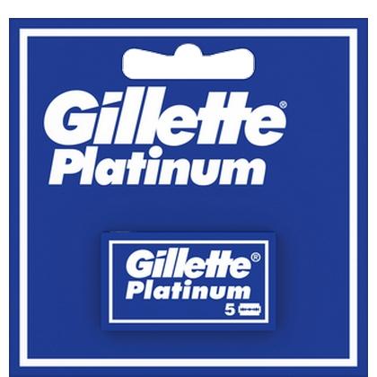 Gillette Platinum 5 mesjes 3014260596989