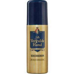De Vergulde Hand Scheerschuim 50 ml 8714319192883