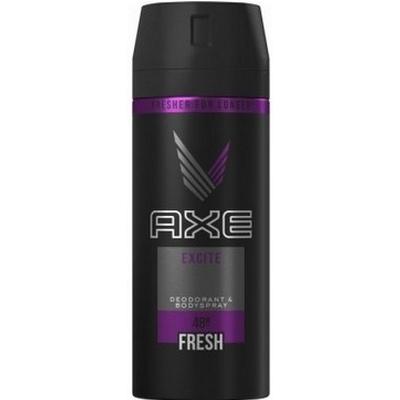 Axe deospray excite 150 ml 8710447484364