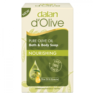 Dalan zeep olijfolie 200 gr 8690529522095