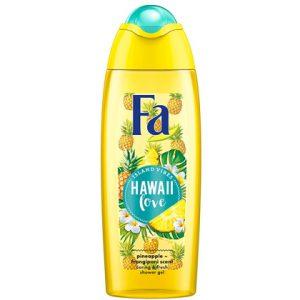 Fa douchegel Hawaii Love 250ml 3178041327985