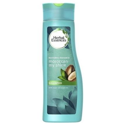 Herbal Essences shampoo moroccan my shine 400 ml 4084500124103