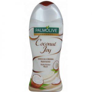 Palmolive douchegel coconut joy 250 ml 8718951153981