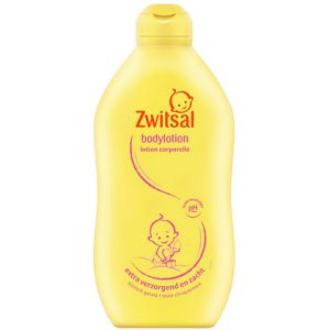 Zwitsal Bodylotion 400 ml 8717163782002