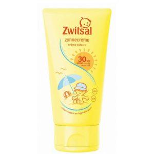 Zwitsal zonnecrème factor 30 8717163739600