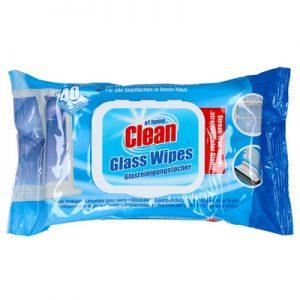 At home clean hygienische glas doekjes - 8719874199599