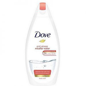 Dove Douchegel anti stress micellar water 500 ml 8710447352311