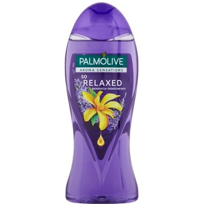 Palmolive Douchegel So Relaxed 500 ml 8718951266230