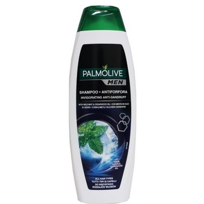 Palmolive shamppo Men Anti Roos 350ml 8714789979571
