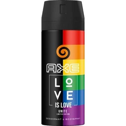 Axe Deospray Love is Love 150 ml 8710847892950