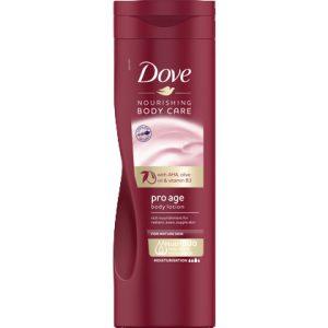 Dove Bodylotion Pro Age 400 ml 8717163673065