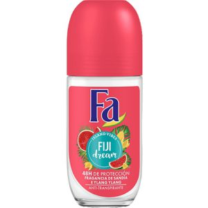 Fa Deo Roll on Fiji Dream 50 ml 8410436318860