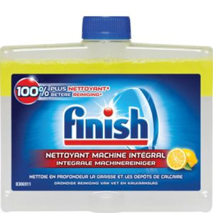Finish Machinereiniger Citroen 250 ml 5410036102855
