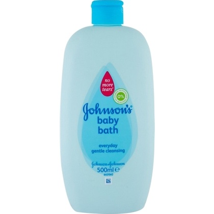 Johnson Baby Bath 500 ml 3574660217599