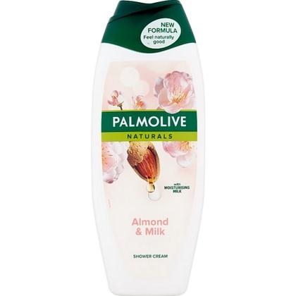 Palmolive Douchegel Almond & Milk 500 ml 8718951259119