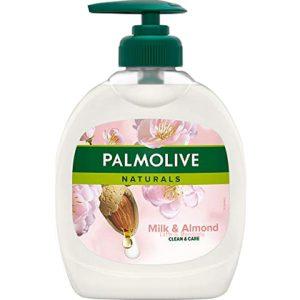 Palmolive Handzeep Milk & Almond 300 ml 8003520012906