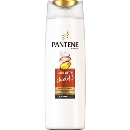 Pantene Shampoo Hard Water Shield 5 400 ml 8001841144412