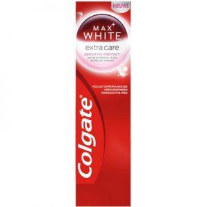 Colgate Tandpasta Max White Extra Care 75 ml 8718951248137