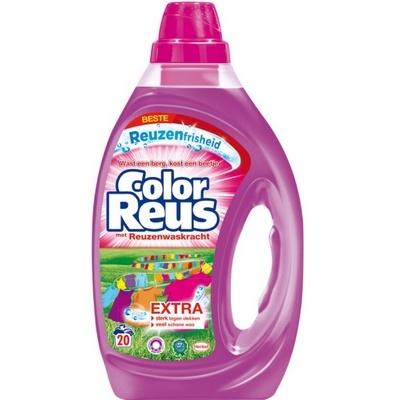 Color Reus 1 liter 20 wasbeurten 5410091744120