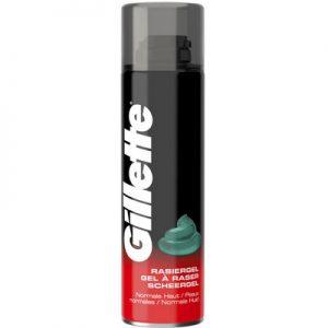 Gillette Scheergel Normale Huid 200ml 7702018980901