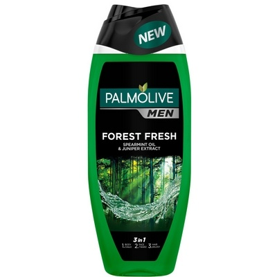 palmolive men Forest fresh 500 ml 8718951208285
