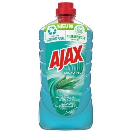 Ajax Allesreiniger Eucalyptus 1L 8718951330573