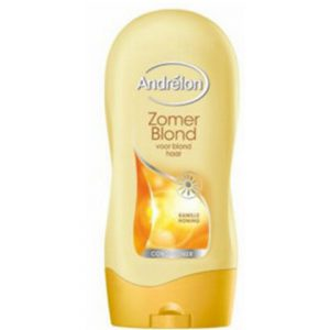 Andrelon Conditioner Zomerblond 300 ml 8710447321874