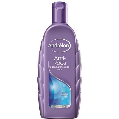 Andrelon Shampoo Anti Roos 300 ml 8712561548083