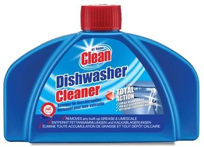 At Home Clean Vaatwascleaner 250ml 8719497835768