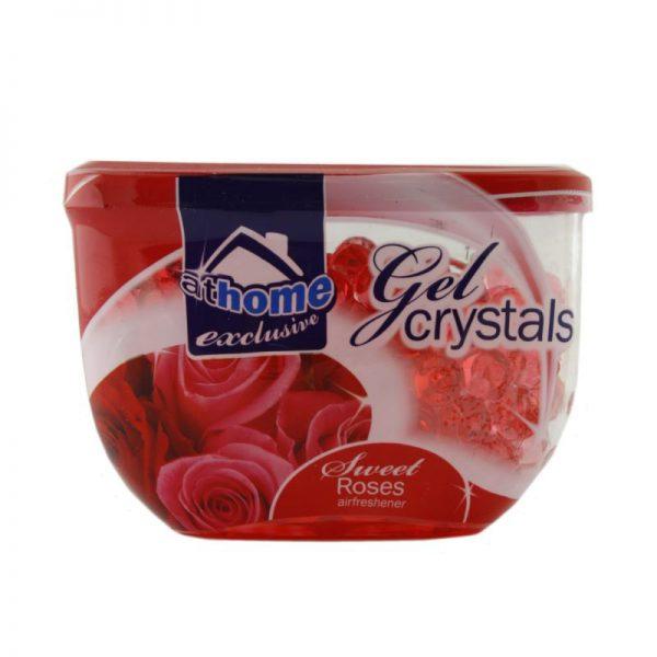At Home Geurparels Sweet Roses 150 gram 8718692410466