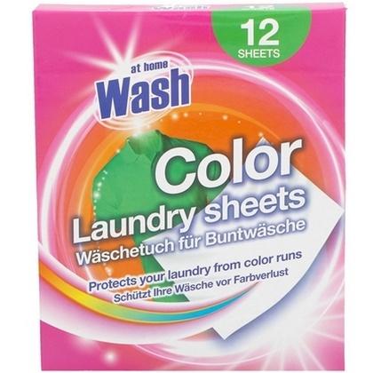 At Home Colour Catcher 12 st 8719497839438