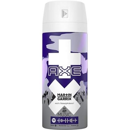 Axe Deospray Martin Garrix Edition 150ml 8710447435816