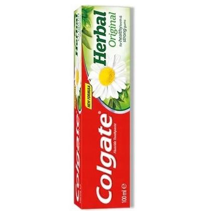 Colgate Tandpasta Herbal Original 100ml 8718951076372