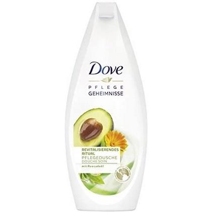 Dove Douchegel - Invigorating Ritual Avocado 250 ml 8710908882128